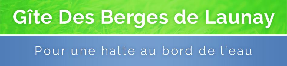 LES BERGES DE LAUNAY